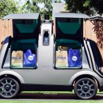 Kroger Collaborates With Autonomous Vehicle Startup Nuro for Robot Grocery Deliveries