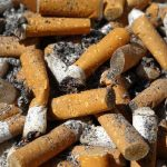 Cigarette Butts Polluting Oceans More Than Plastic Straws