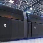 HP's Metal Jet Printer Will Revolutionize the Auto Industry