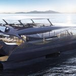 Solar-Powered Yacht Can Cruise the Globe Without Refueling