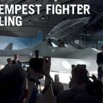 Tempest: Britain's Next-Gen Stealth Fighter