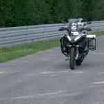 BMW Unveils Its Riderless Motorcycle
