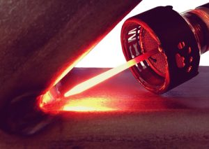 Eliminate Thoria by Switching to MultiStrike® for Safer Welding
