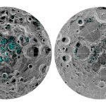 Scientists Confirm Presence of Water Ice on the Moon