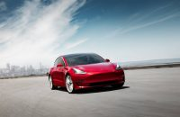 Are Electric Cars Forcing Others to Become More Fuel-Efficient?