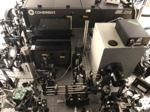 World's Fastest Camera Can Freeze Time, Records 10 Trillion Frames per Second