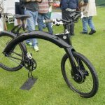 Stealth Bomber Electric Bikes Ready to Go