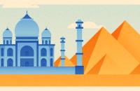 Famous Ancient Structures