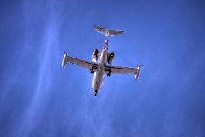 Electric Aviation Propulsion Nascent in the Private Jet Sector