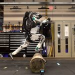Boston Dynamics' Atlas Robot Looks Terrifying yet Amazing While Doing Parkour