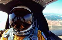 Top Secret Diet was Given to U-2 Pilots So They Wouldn't Have To Poop or Pass Gas