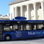 UK Unveils Its First Ever Air Filtering Bus in Southampton