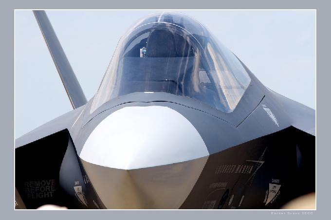 Tempest: Britain's Next-Gen Stealth Fighter