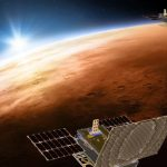 NASA Satellites Disappear After Flying Past Mars And No-One Knows Why