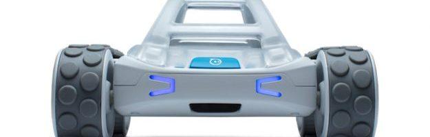 Sphero Ups its Game with a Brand New Robotics Development Platform