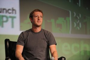 Facebook HQ May Have an Escape Tunnel for Mark Zuckerberg