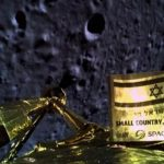 Why Israel's First Moon Mission Failed