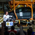 GM Invests $300 Million in Michigan Electric Vehicle Plant
