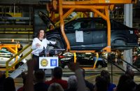 GM Invests $300 Million in New Electric Vehicle Plant