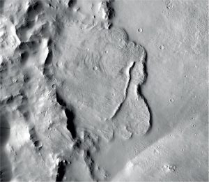 Scientists Claim, Mars Still Has Active Deep Groundwater