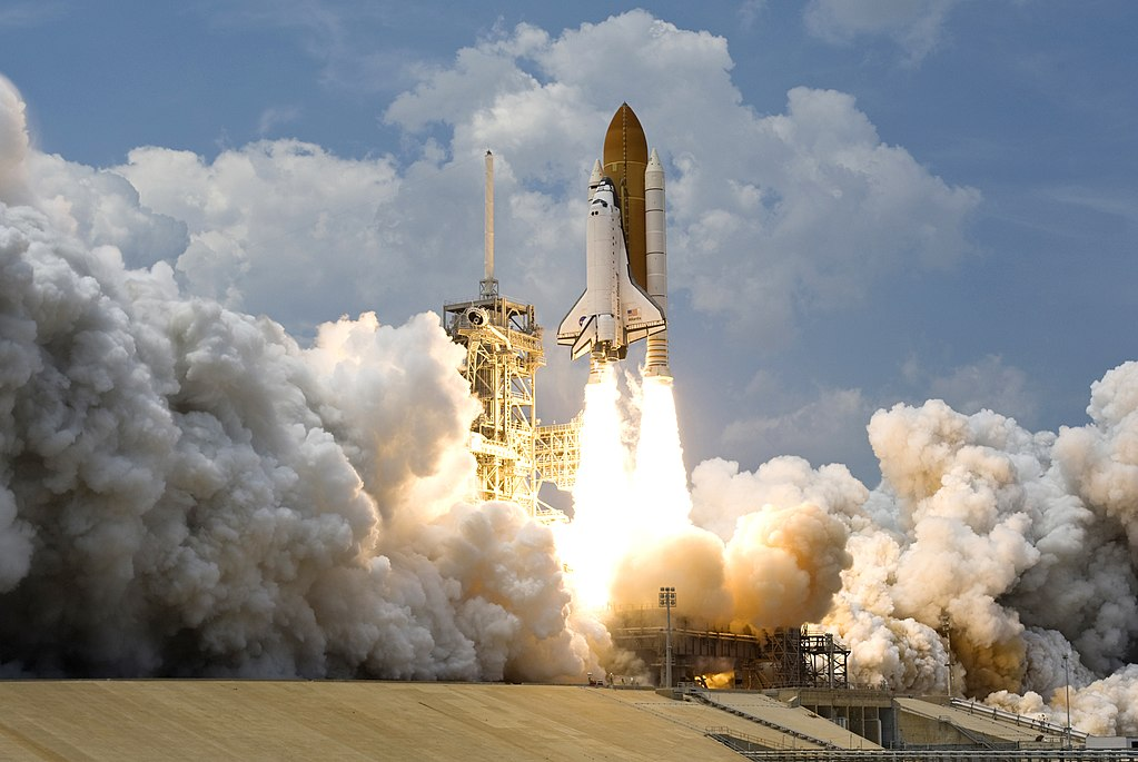 Clean Rocket Fuel to Replace Toxic Propellants Used Today