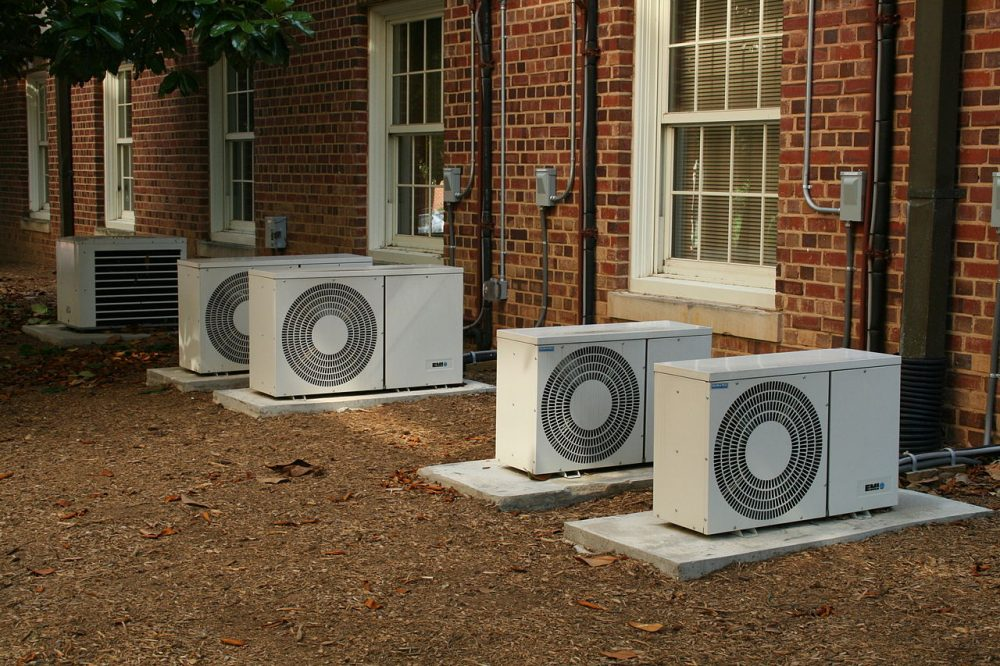 Novel System Converts Waste Heat from Air-conditioners into Electricity