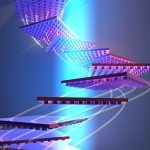 CALTECH Scientists Move Objects Using Light