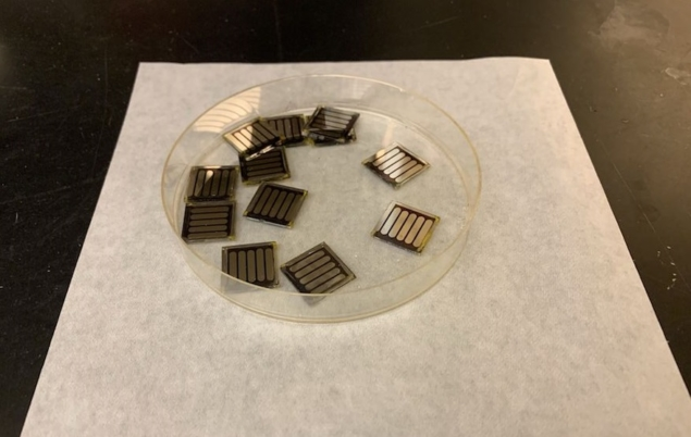 Scientists Found Caffeine Gives Solar Cells an Energy Boost