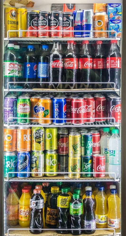 Which Is Worse For The Environment? Soda Can or a Plastic Bottle?