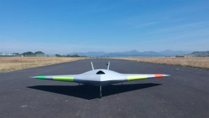 BAE's Magma Demonstrates Breakthrough 'Blown-Air' Flap-Free Flight Technologies