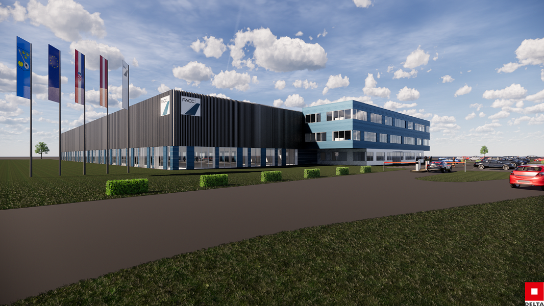 FACC Opening a Composites Facility in Croatia to Meet Demand