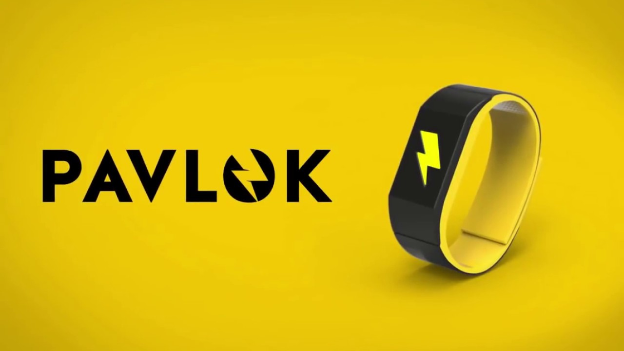 Shocking invention! This Bracelet will give you electric shock for over eating