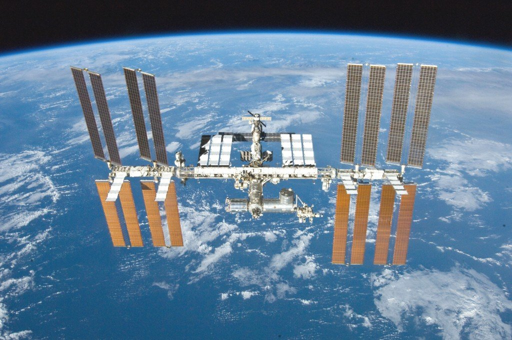 NASA to Open ISS to Tourists for $50 Million a Trip