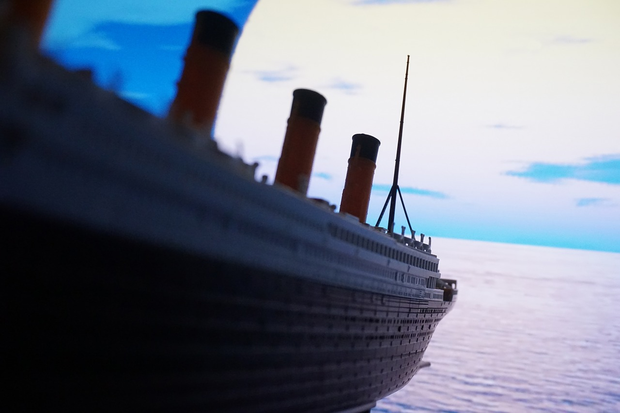 Titanic II Luxury Vessel to Set Sail in 2022