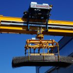 Taking a Closer Look at Types of Gantry Cranes and Their Applications
