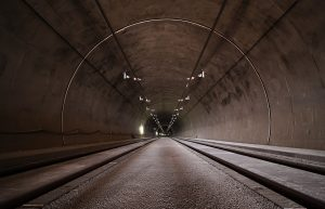 These Are the Longest Tunnels in the World By Type