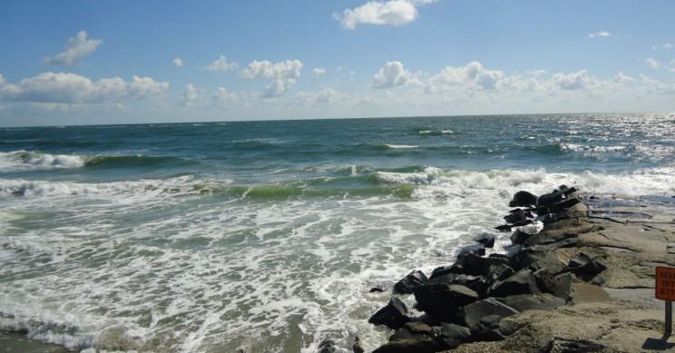Scientists Discover Gigantic Freshwater Reservoir Hidden Beneath the Ocean