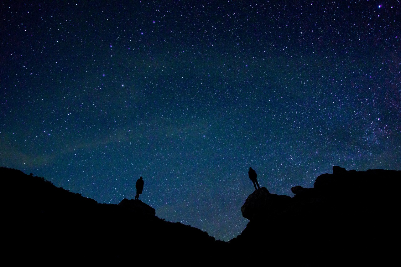 Astronomers Fear That We're Living The Last Days of Enjoying the Night Sky