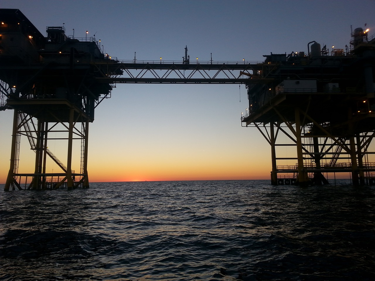 Cyprus Estimates a Projected Profit of About $9 Billion From Gas Drilling