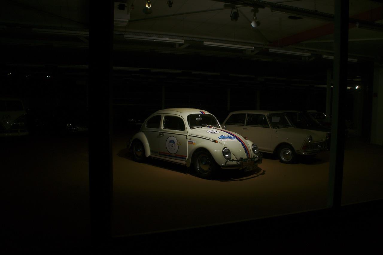 Volkswagen Just Built Its Very Last Beetle