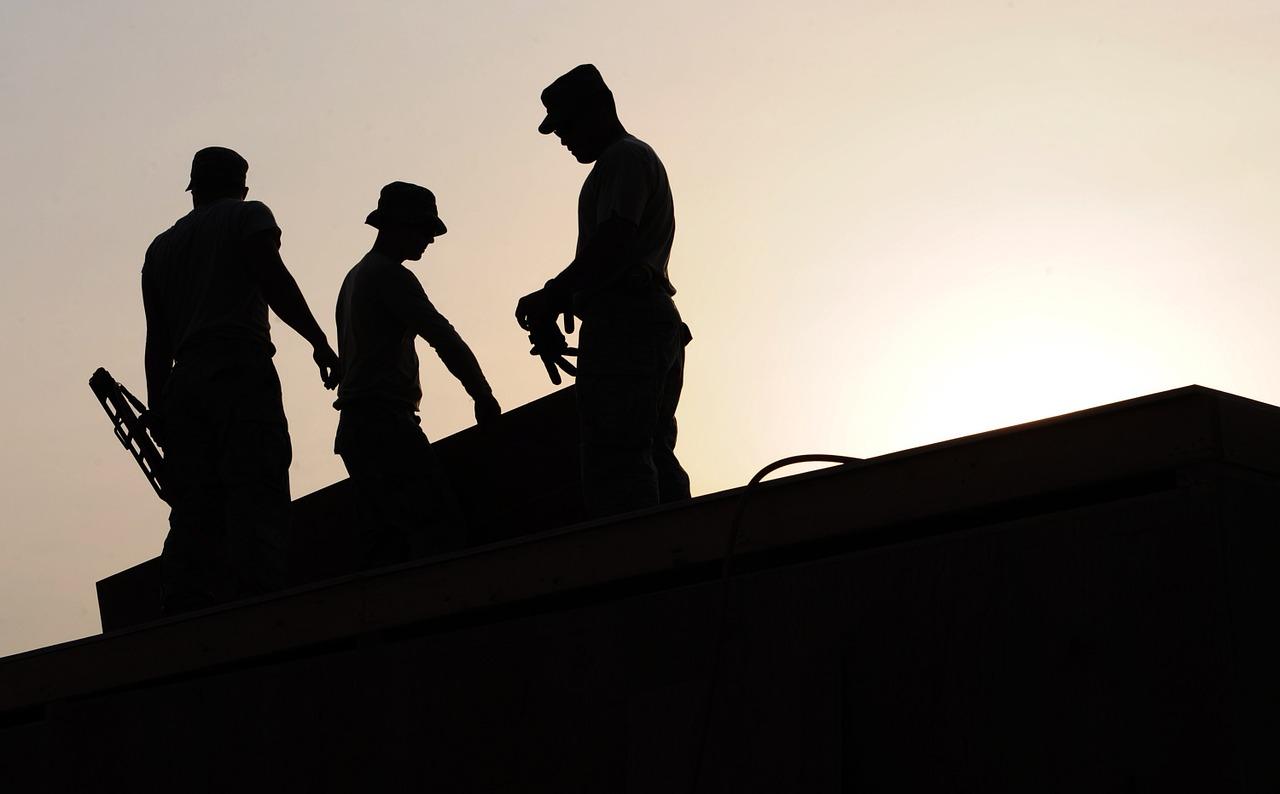 America's Top 10 Most Dangerous Jobs