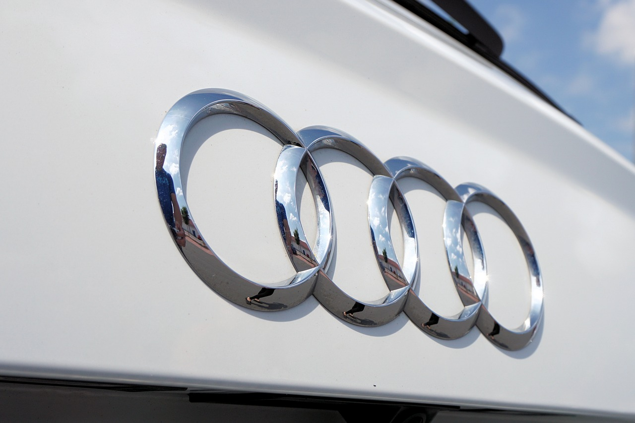 Ford and Audi Recall 1.3 Million and 144k Vehicles Respectively
