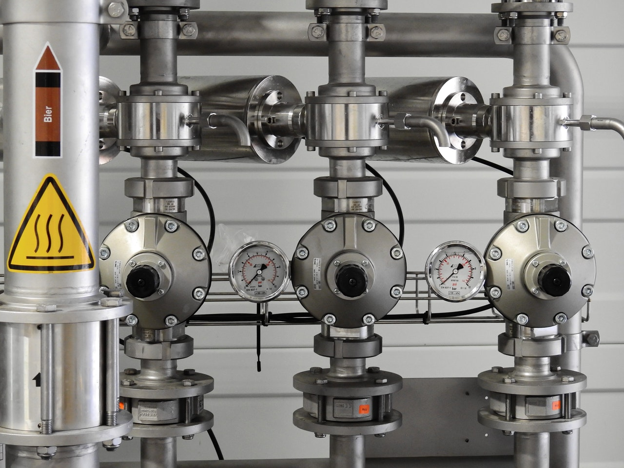 Thermal Flow Meters: Working Principle, Pros and Cons, and Design