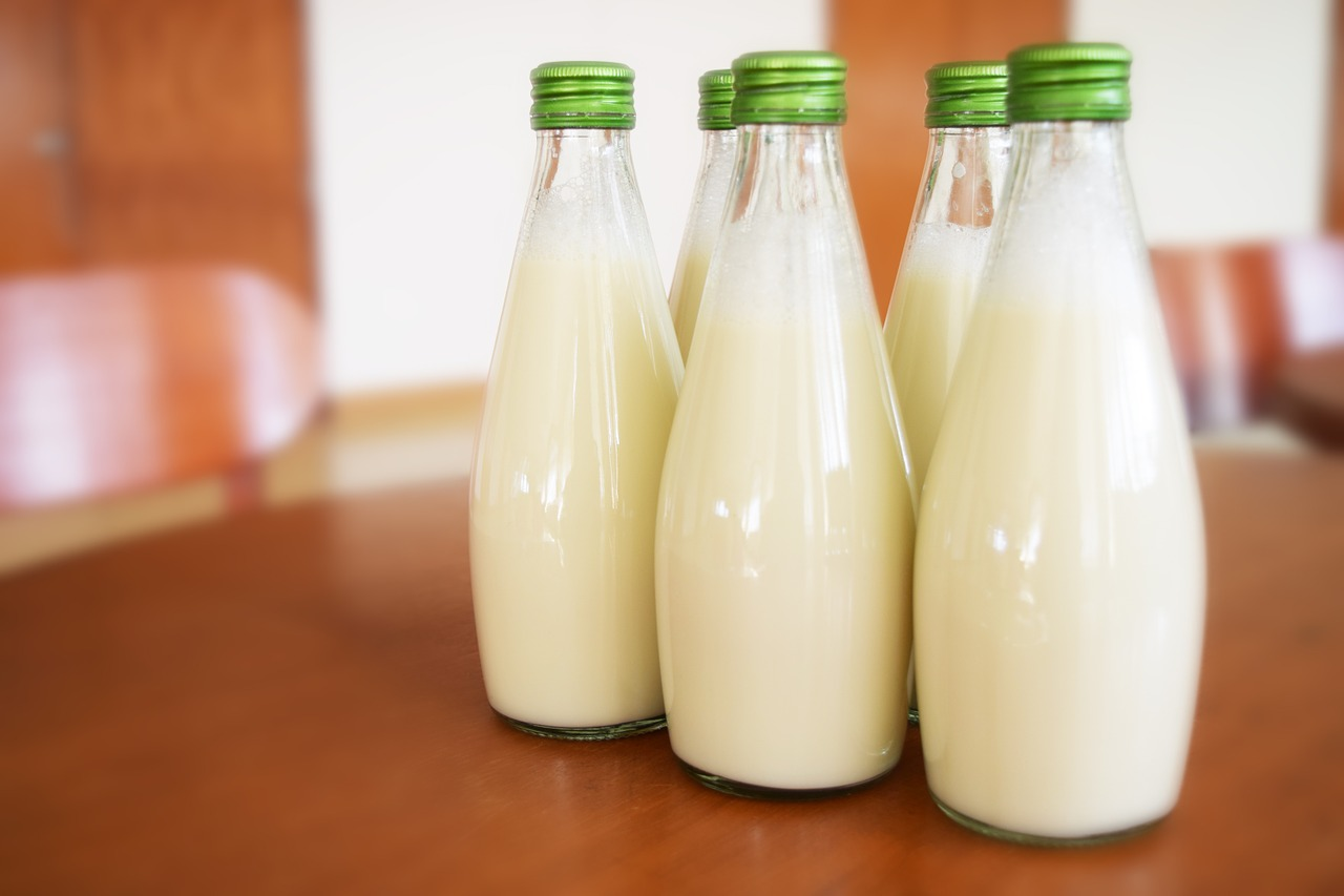 A California Startup Says It's Close to Creating Lab-Grown Dairy