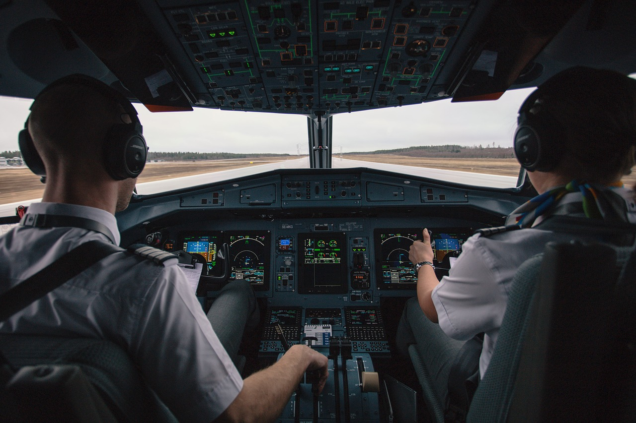 3 Awesome Aviation Apps for Pilot Students