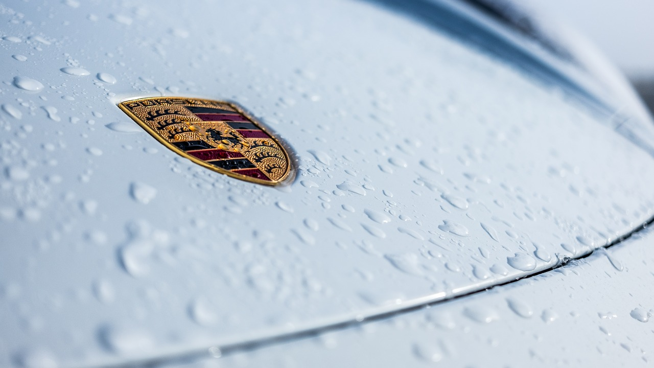 Porsche Has Created Their First Electric Car