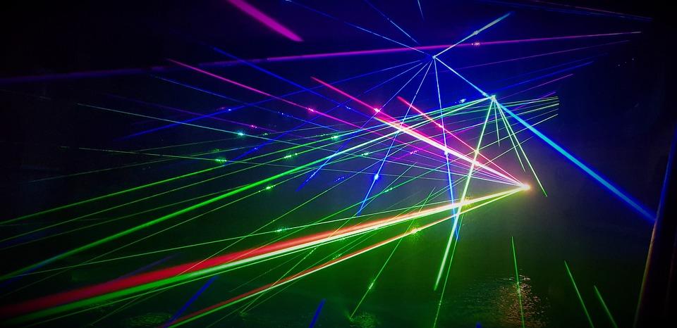 Nano-Laser Thinner Than A Human Hair May Help Treat Neurological Disorders