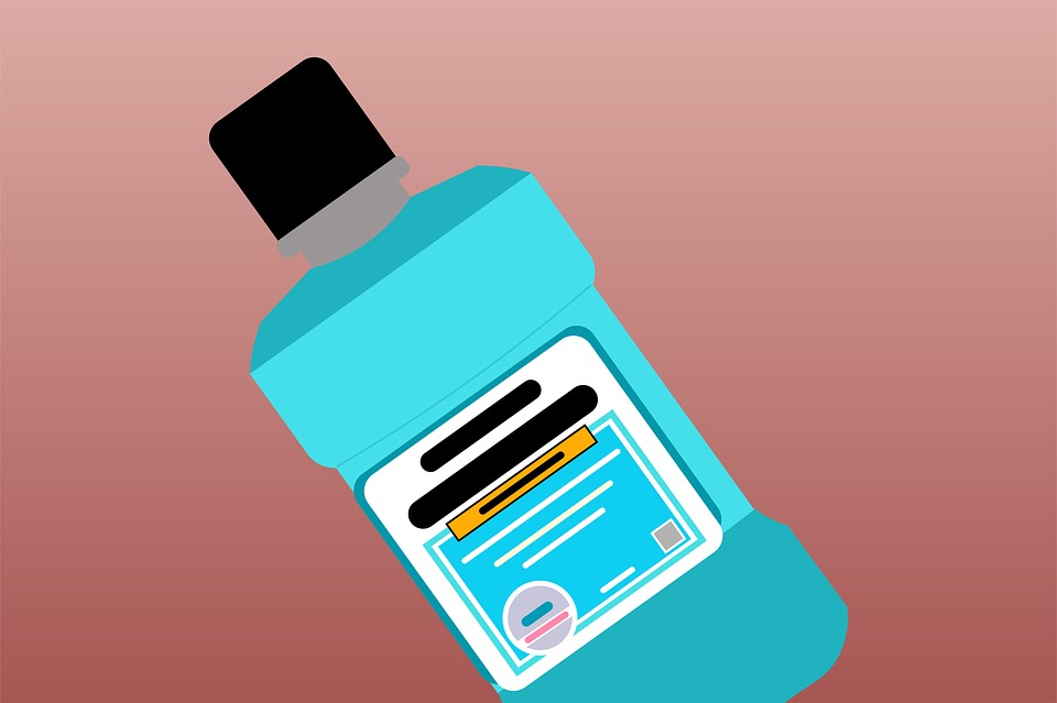 New Study Suggests Certain Mouthwashes, Oral Rinses May Help Curb COVID-19