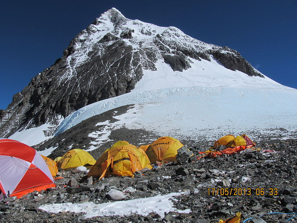 From Trash To Treasure: Waste From Mount Everest Being Converted Into Usable Products