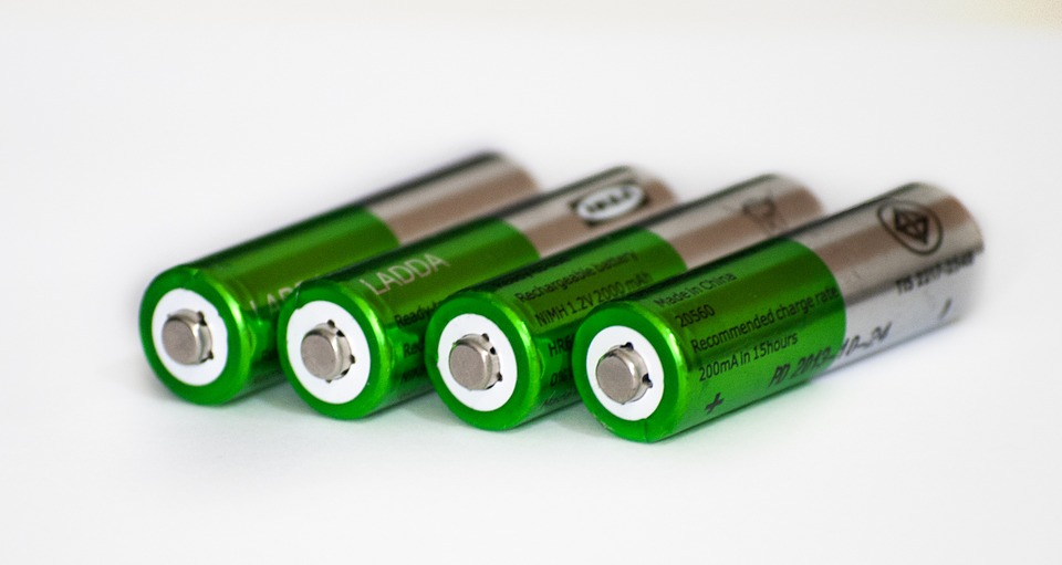 Scientists Create First Rechargeable Carbon-Neutral, Carbon Dioxide Battery
